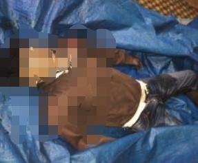 Diduga Patah Hati, Seorang Warga di Desa Binturu Ditemukan Tewas Gantung Diri
