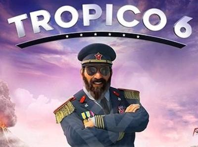 Tropico 6 (PC) Oyunu Türkçe Yama İndir ve Kurulumu Hatasız