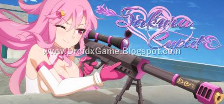 Download Game Visual Novel PC Sakura Cupid