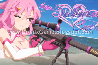 Download Game Visual Novel PC Sakura Cupid