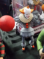 NECA Fan Event 2019 Toony Terrors Horror Action Figures