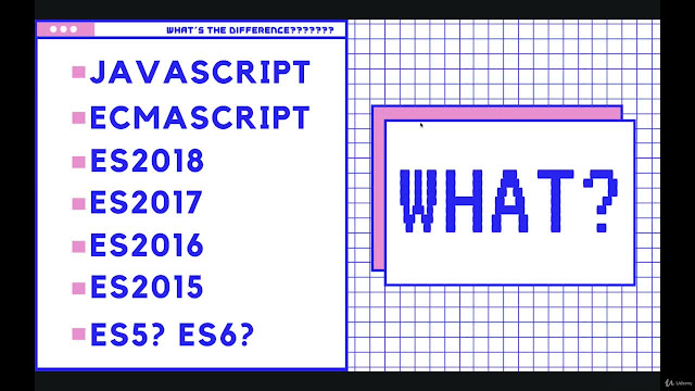 The New Modern Javascript Bootcamp (2020)