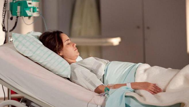 Como fica o espírito de uma pessoa em coma?