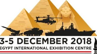 """""""إيدكس 2018"""".. أول معرض دولي للصناعات الدفاعية والعسكرية في مصر"""