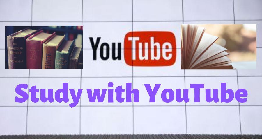 How to Study on Youtube | Biggest learning platform by Google