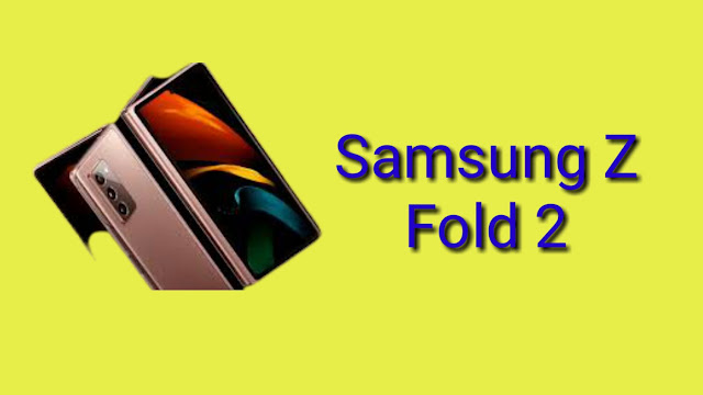 Samsung Galaxy Z Fold 2: Quick Review