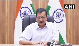 दिल्ली में लग सकता है वीकेंड कर्फ्यू, अरविंद केजरीवाल 1 बजे करेंगे ऐलान | #NayaSaberaNetwork