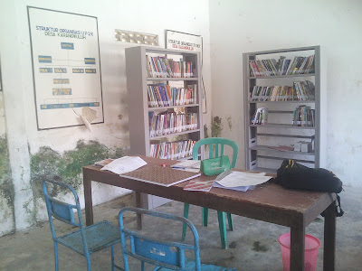 Profil Perpustakaan Desa Pustaka Jaya, Desa Karangwuluh, Kulonprogo Yogyakarta