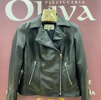 Pellicceria Oliva : vinci gratis un capo di abbigliamento in pelle