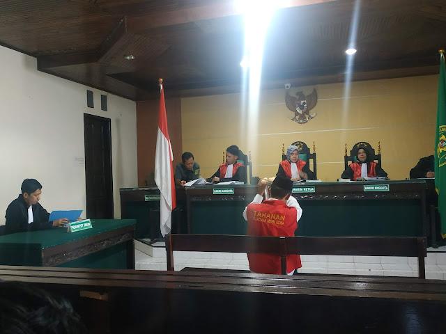 Diblokir Oknum JPU, Kasi Pidum Kejari Gowa Luruskan Tuntutan Kasus Lakalantas Mahasiswa Polbantan Gowa