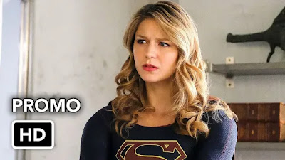 "Supergirl Episódio 4x20 Trailer legendado Online ""Will The Real Miss Tessmacher Please Stand Up?"" (HD)"