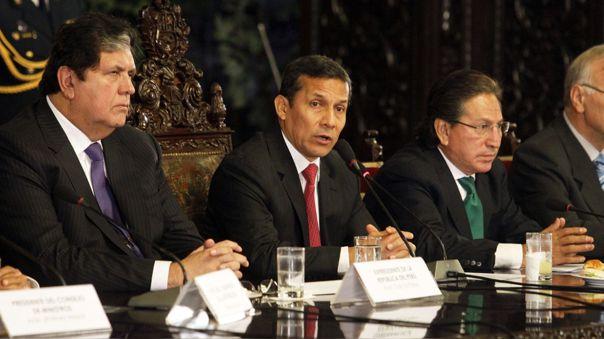 Frente Amplio presenta proyecto de ley para que expresidentes no tengan pensión ni seguridad
