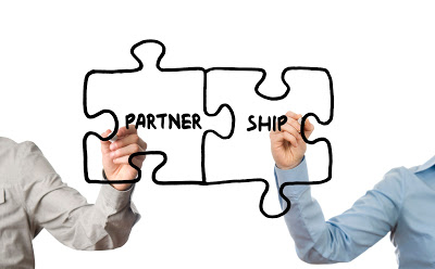 Steps An Entrepreneur Can Take To Successfully Partner With A Larger Company
