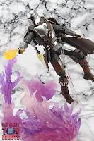 S.H. Figuarts The Mandalorian (Beskar Armor) 65