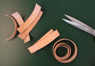 como hacer hamacas de tela