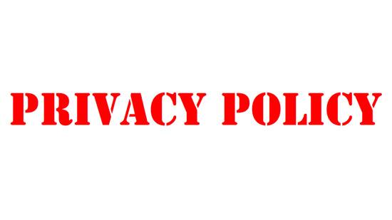MAKING A MARK Rewriting your Privacy Statement and Cookies Policy - privacy statement