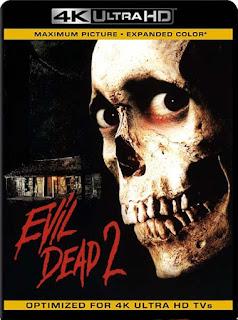 El Despertar del Diablo 2 (1987)4K 2160p UHD [HDR] Latino [GoogleDrive]