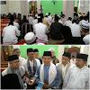 Malam Nuzul Qur'an, Pemkab Kerinci Safari Ramadhan di Masjid Baitul Rahmah Sawahan Jaya Semurup