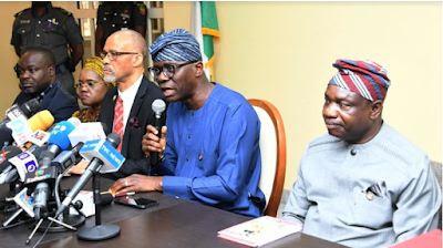 COVID-19: Lagos Begins Contact Tracing - Prof. Abayomi