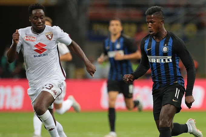 Inter Milan vs Torino Team news, Betting Tips and Odds