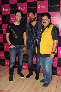 Bollywood Celebrities at Opening Launch Party Of Razzberry Rhiocers 008.JPG