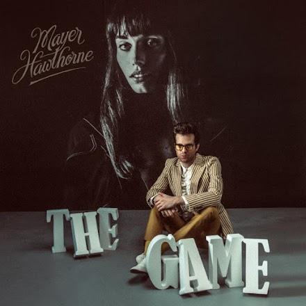 Mayer Hawthorne 'The Game' | Ein neuer Song des RnB/Soul Künstlers im Stream