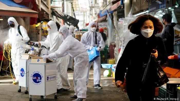 El coronavirus sigue en alza en el mundo, con fuertes rebrotes en Europa
