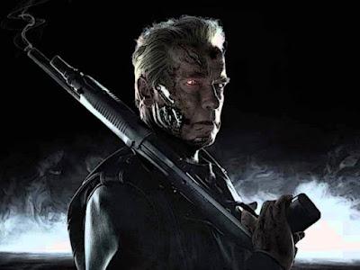 MK11 - Terminator Destino Oscuro