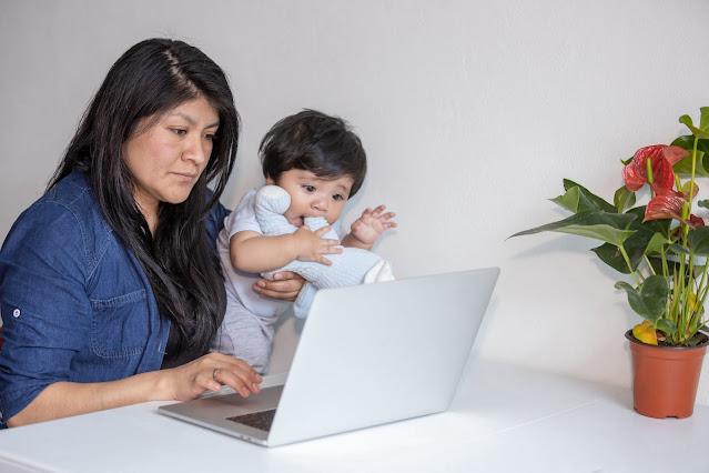Cresça com o Google para mulheres que querem retornar ao mercado de trabalho