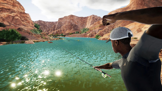 Pro Fishing Simulator PC full imagenes