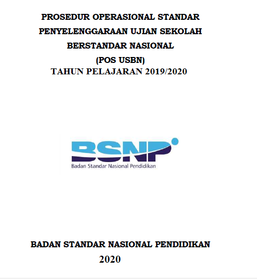 POS USBN 2020 PDF