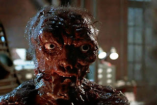 body horror kanada david cronenberg the fly