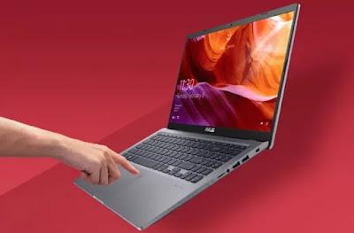 onnyputranto.com-fingerprint sensor pada asus VivoBook A516