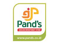 Lowongan Kerja Bulan Maret 2020 di Pand's Muslim Department Store - Penempatan Semarang