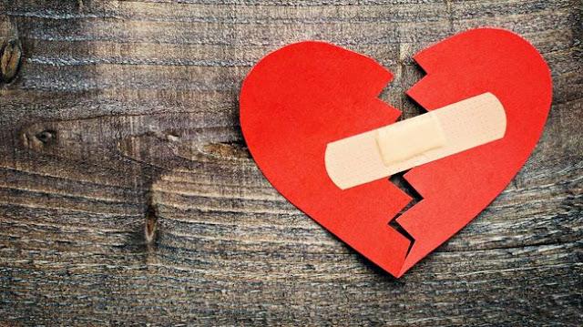 Inilah 5 Hal Yang Dapat Merusak Hati Dalam Islam