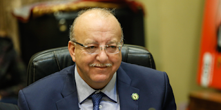 """رئيس """"إسكان البرلمان"""": القوانين المطروحة أمام اللجنة تمس حياة المواطن المصري"""
