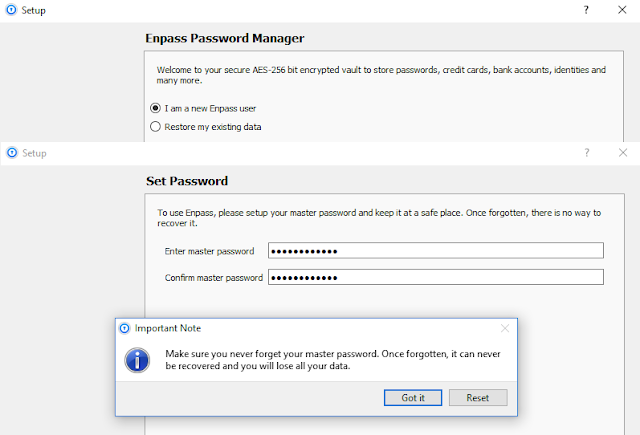 Enpass Password Manager Review