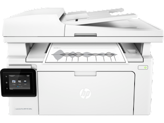 HP LaserJet Pro M130fw AiO Wireless Driver Download
