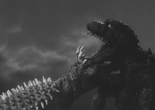 Cult Kingdom: The Godzilla 28 Movie Challenge: Number 2