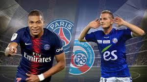 مشاهدة مباراة باريس سان جيرمان وستراسبورج بث مباشر اليوم 14-9-2019 في الدوري الفرنسي