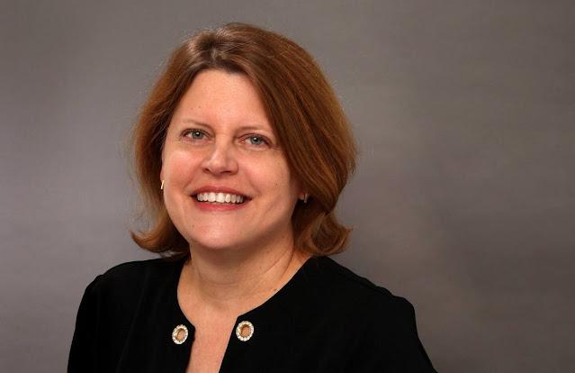 Sally Buzbee es nombrada como la nueva editora ejecutiva del 'Washington Post'; la primera mujer en su historia (Foto: https://www.washingtonpost.com)