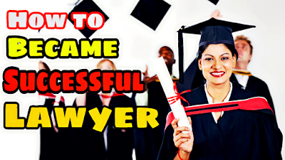 How to became Lawyer after 12th