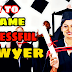 How to became Lawyer after 12th / Eligibility /  Bar Exam / Salary  - Topic #001