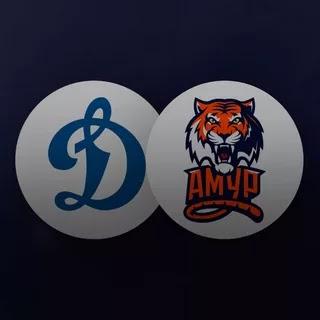 Динамо Мн – Амур  смотреть онлайн бесплатно 18 сентября 2019 прямая трансляция в 19:10 МСК.