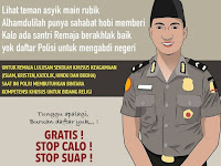 Pendaftaran Bintara Polri Proaktif Polda Sumut TA 2021-2022 Resmi Dibuka, Ini Syaratnya.