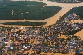 Kisah Dan Kehidupan E10 Banjir Besar Di Kelantan 2014 Dalam Kenangan