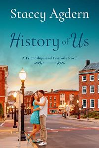 History of Us cover