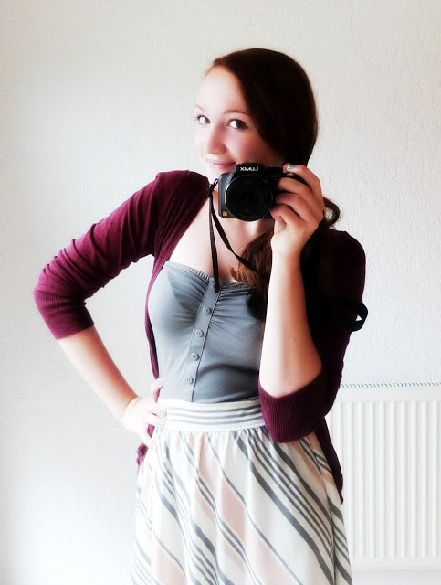 Profilbild-Post :)