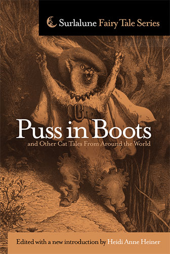 Surlalune fairy tales blog 2016 by monday but probably much sooner puss in boots and other cat tales from around the world will be listed for ordering on amazon fandeluxe Image collections