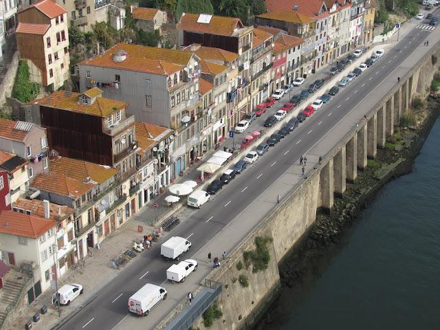 Ponte de D. Luís I -  que ver em Porto, Portugal.